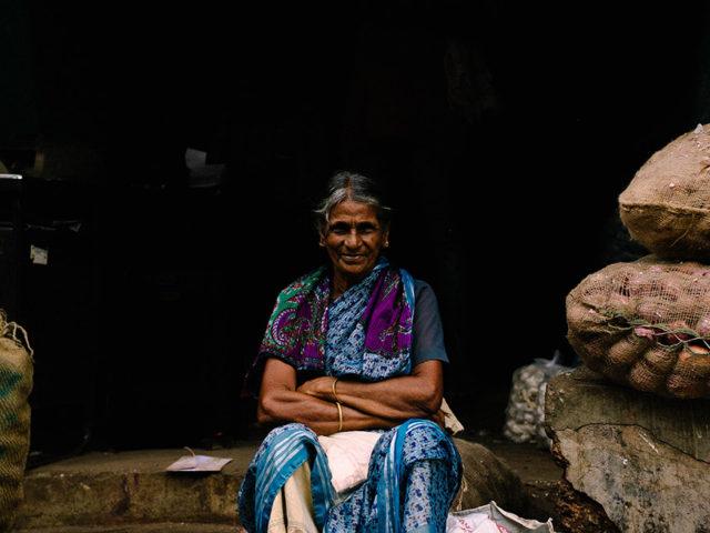 インドへの旅 | 竹田夕子のブログ